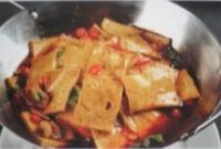 干锅相思豆腐